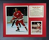 Legends Never Die Gordie Howe