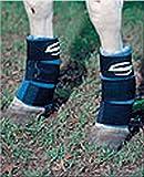 ProKold DK-107 4 Panel Short Equine Leg Ice Wraps