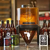 BrewDemon Plus Series Beer Kit