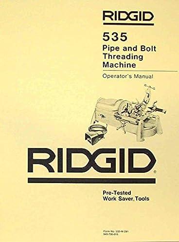 ridgid 535 parts diagram electrical wiring diagram ridgid 700 threading  machine parts ridgid 535 parts diagram