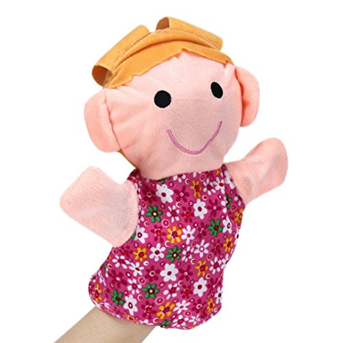 finger-puppetelevintm-25cm-baby-kids-home-family-finger-infant-kid-toy-plush-toys-christmas-gift