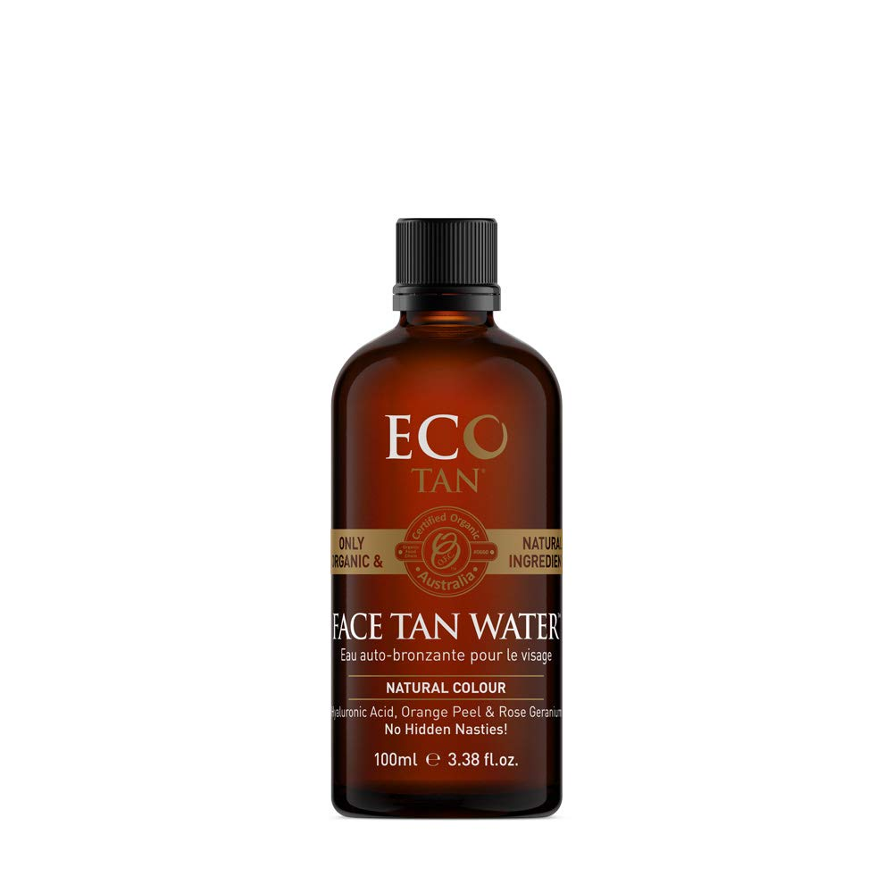 Eco Tan Face Tan Water by Eco by Sonya