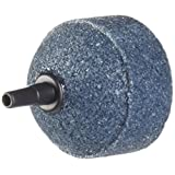 Marina Elite Air Stone Aquarium Decor, Round, 1-1/5-Inch