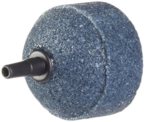 Elite Air Stone Aquarium Decor, Round, - Fizzzz Stone Aqua Air