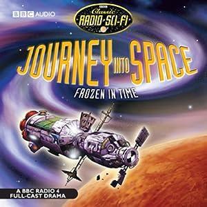 Journey into Space Radio/TV Program