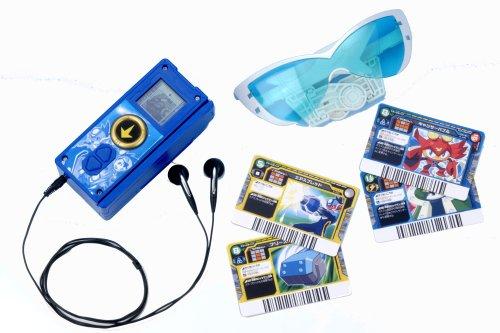 Rockman wave scanner DX Edition (japan import)
