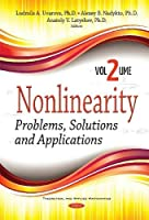 Nonlinearity : Problems, Solutions and Applications, Volume 2 Front Cover