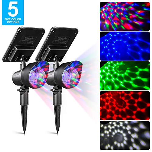 Led Solar Holiday Lights in US - 6