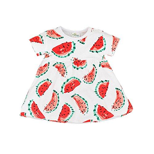 fruit dresses - 7