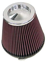 K&N RF-1042 Universal Air Filter