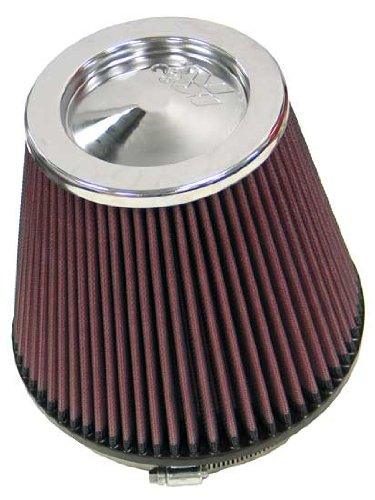 High Flow Air Filter - 2