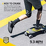 Swagtron Swagskate NG-3 Electric Skateboard for