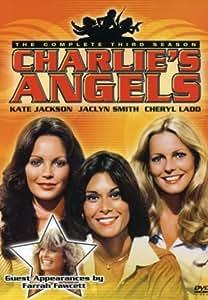 Charlie's Angels: Season 3