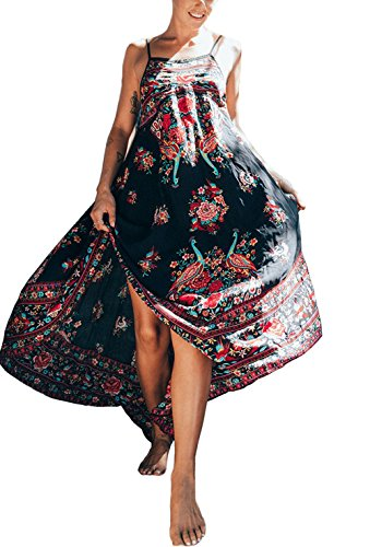 womens-summer-strap-boho-ethnic-print-floral-party-evening-cocktail-beach-dresses-maxi-long-dress-su