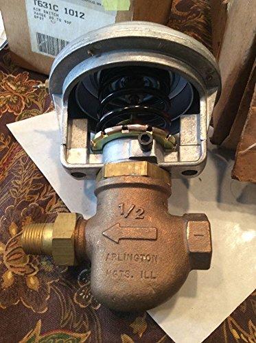 honeywell-inc-vp512a1643-pneu-vent-valve-steam-hot-water-n-o-5st