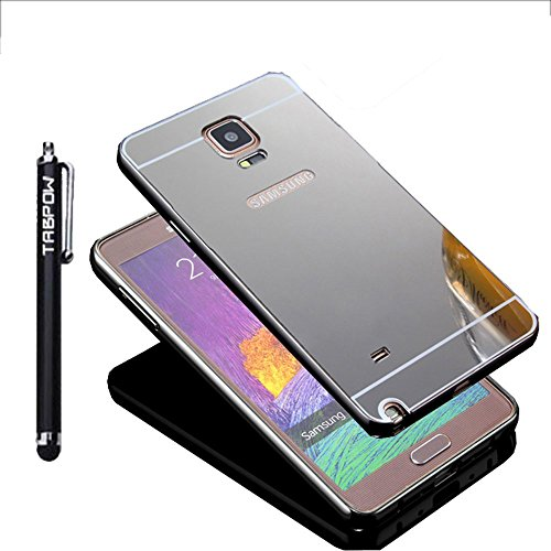 galaxy note 4 black bumper - 4