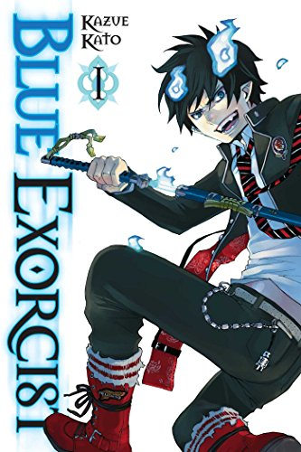 Blue Exorcist, Vol. 1 (Blue Exorcist compare prices)
