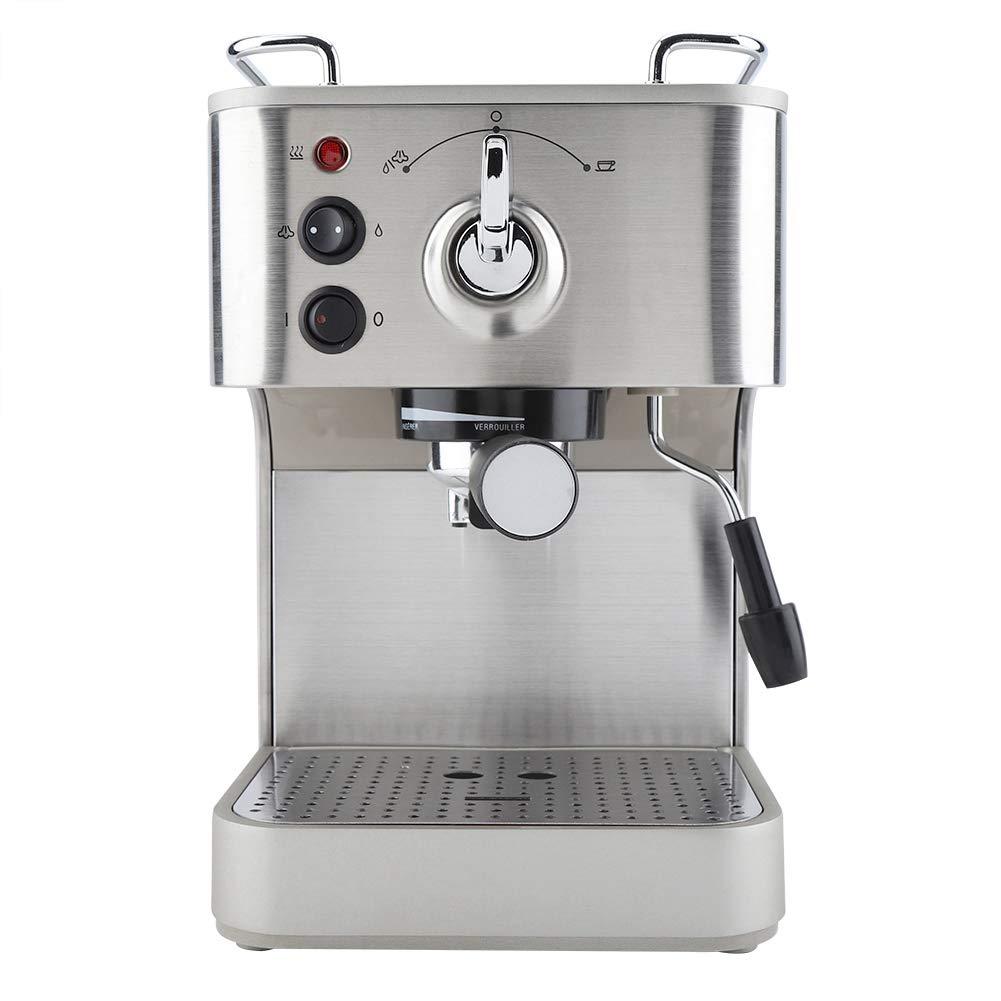 Jimfoty Cafetera Italiana, Máquina de café Espresso ...