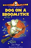 Dog on a Broomstick, Jan Page, 0552545384