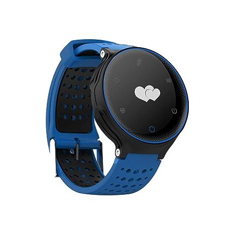 Amazon.com: NSK Smart Bracelet, Smart Watch LLP X2 0.96 inch ...