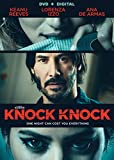 Knock Knock [DVD + Digital]