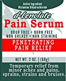 East Park Research - Pain Serum - Emu Oil, Olive