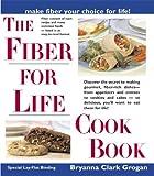 The Fiber for Life Cookbook