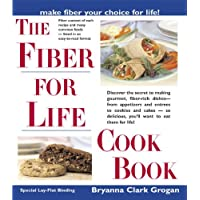 Fiber for Life Cookbook