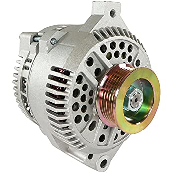 db electrical afd0032 alternator for 3 8l ford mustang 94 95 96 97 98 99 00