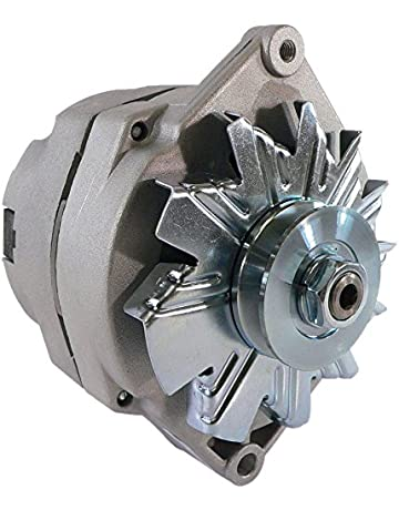 DB Electrical ADR0152 Alternator For 1 Wire Universal Self-Excited 10Si 10 Si 63 Amp