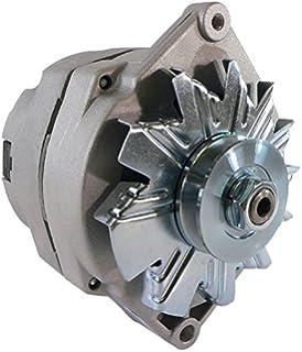 Amazon.com: NEW ONE WIRE 1-WIRE ALTERNATOR GM DELCO 10SI LOW TURN ON ...