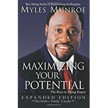 Maximizing Your Potential Expanded