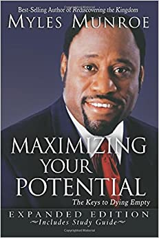 Book Maximizing Your Potential Expanded Edition: The Keys to Dying Empty