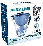 Best Alkaline Water Pitchers - Alkaline Water Pitcher. 2 liters or 8 cups Review