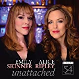 Unattached - Live at Feinstein's/54 Below