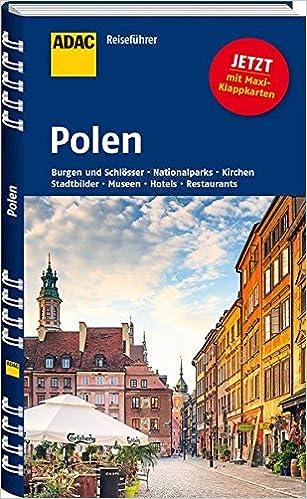 ADAC Reiseführer Polen: Amazon.de: Daniela Schetar-Köthe, Friedrich ...