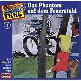 005/das Phantom auf dem Feuerstuhl
