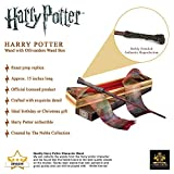 The Noble Collection Harry Potter Wand with