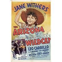 The Arizona Wildcat (1939)