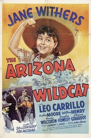 The Arizona Wildcat (1939) - Citizens Band