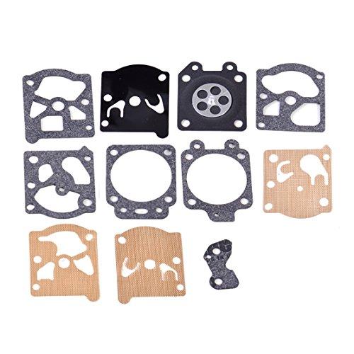 Carburetor Carb Gasket Diaphragm Repair Rebuild kit for sale  Delivered anywhere in USA