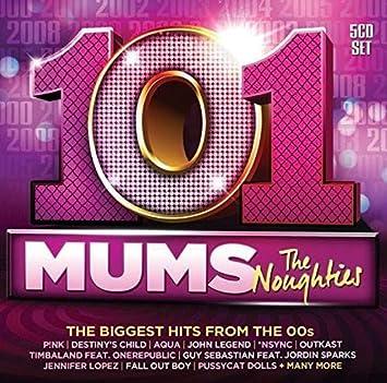 Various Artists - 101 Mums: The Noughties / Various - Amazon com Music