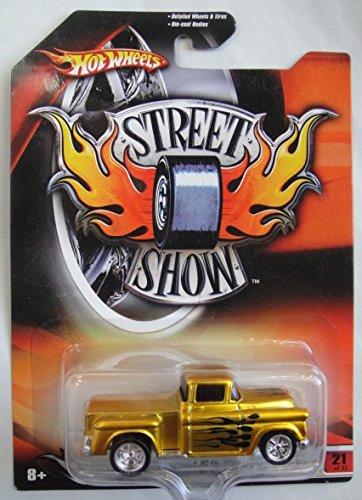 52 chevy truck hot wheels - 8