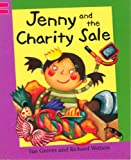 Jenny and the Charity Sale (Reading Corner)