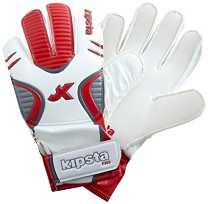 Buy Kipsta F300 Men s Soccer Gloves Online at Low Prices in India -  Amazon.in f52c2c4a7