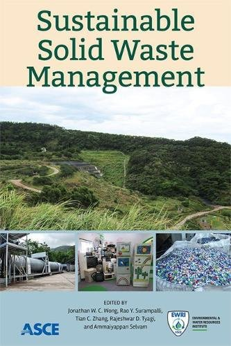 Solid Waste Disposal (Sustainable Solid Waste Management)