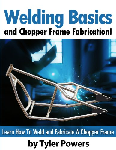 Welding Basics and Chopper Frame ()