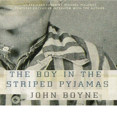 [The Boy in the Striped Pyjamas] (By: John Boyne) [published: February, 2007] PDF