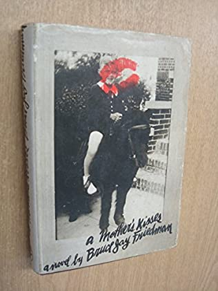 book cover of A Mother\'s Kisses