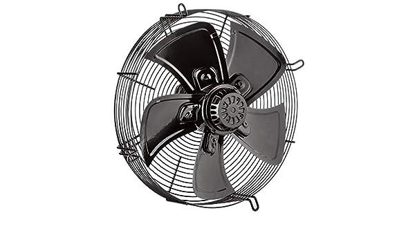 ventilación Ventilador ventilador 4m-b-serie Cámaras Frigoríficas ...
